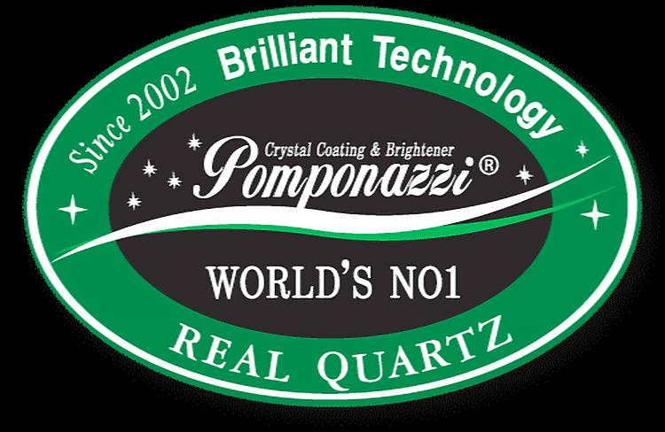 Pomponazzi – weltbeste Fahrzeugversiegelung